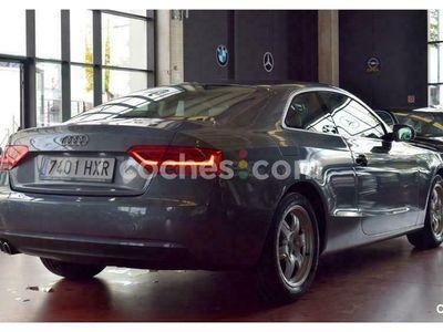 usado Audi A5 Coupé 2.0 Tfsi Multitronic 225 225 cv en Barcelona