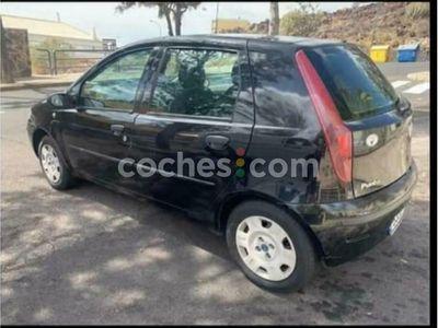 usado Fiat Punto 1.2 Feel-classic 60 cv en Tenerife