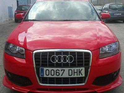 usado Audi A3 2.0TDI SLINE