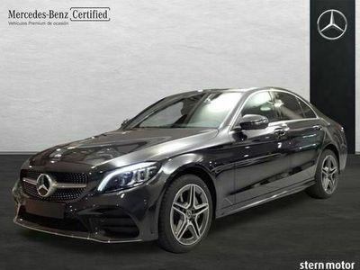 usado Mercedes C300 Clasede Berlina