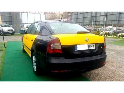 usado Skoda Octavia 1.6TDI CR Active Plus