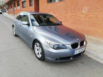 usata BMW 535 Serie 5 E60 Diesel