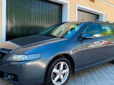 usado Honda Accord Tourer 2.2 i-CTDi Executive