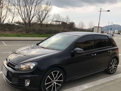 usado VW Golf 2.0 tdi 170 cv GTD