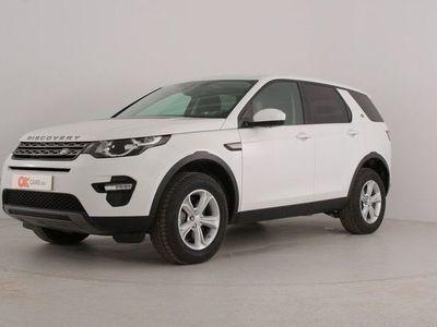 usado Land Rover Discovery Sport 2.0 TD4 180 CA se 1