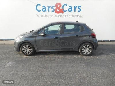 usado Peugeot 208 1.6 BlueHDi Active 100
