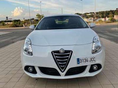usado Alfa Romeo Giulietta 1.6JTDm Progression