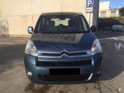 usado Citroën Berlingo 1.6 Hdi 90 Sx Multispace 5p. -10