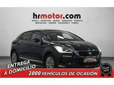 usado DS Automobiles DS5 5 2.0BlueHDi S&S Style 150