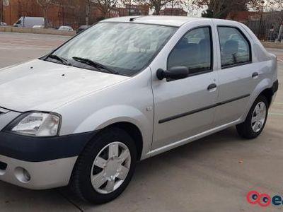usado Dacia Logan 1.6 lauréate gasolina