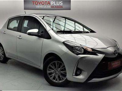 usado Toyota Yaris 1.0 Business