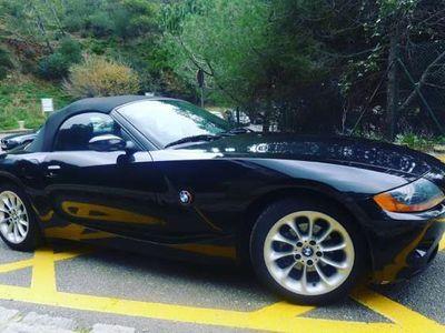 usado BMW Z4 2.2i