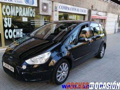 usado Ford S-MAX 2.0 TDCi Titanium, Segunda Mano, Barcelona
