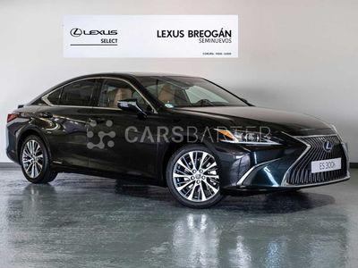 usado Lexus ES300H BUSINESS 4p