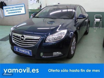 usado Opel Insignia 2.0 CDTI ecoFLEX 130 CV Edition