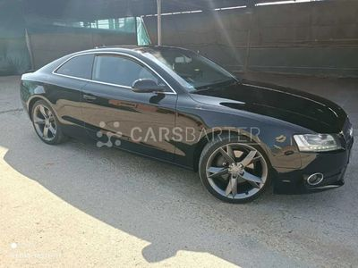 usado Audi A5 2.0 turbo multi tronic S QUATTRO