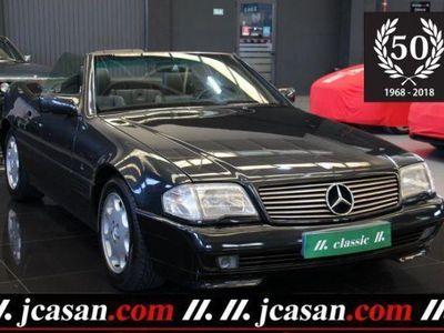 usado Mercedes SL320 SL