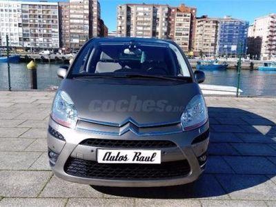 usado Citroën C4 Picasso 2.0 Hdi 135cv Cmp Exclusive 5p. -10