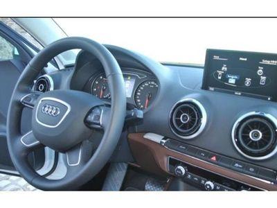 usado Audi A3 Sedán 1.6TDI CD Advanced 110