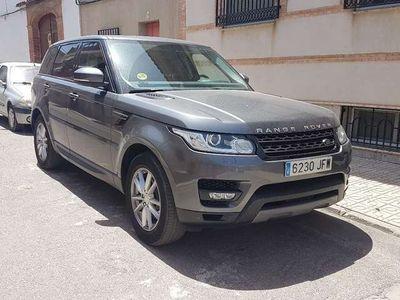 usado Land Rover Range Rover Sport 3.0TDV6 SE Aut.