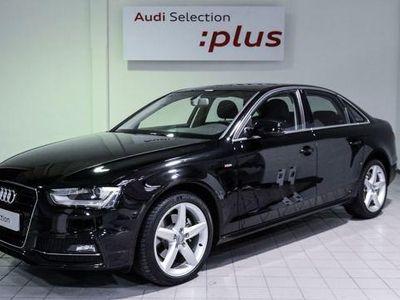 second-hand Audi A4 A42.0TDI CD 150 S line editio