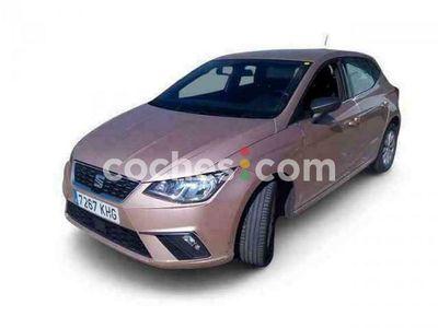 usado Seat Ibiza 1.0 Tgi S&s Xcellence 90 90 cv en Valencia