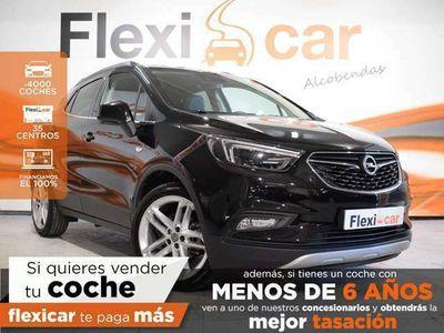 usado Opel Mokka X 1.4T S&S Innovation 4x2