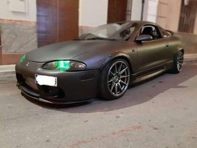 usado Mitsubishi Eclipse 2.0 GS 16v
