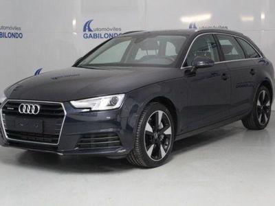 usado Audi A4 Avant 2.0 TFSI Advanced ed. Q. S-T 185kW