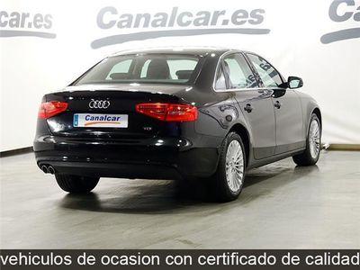 usado Audi A4 2.0 TDI multitronic 177CV