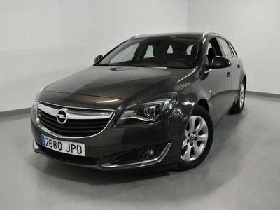 usado Opel Insignia SPORT TOURER 1.6CDTI S&S SELECTIVE ECOTEC 110 5P