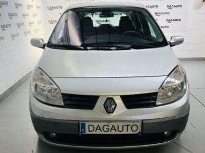 used Renault Grand Scénic 1.5dCi Luxe Dynamique 105