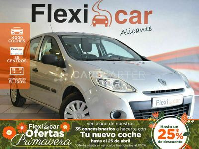 usado Renault Clio Yahoo 1.2 16v 75 5p 5p
