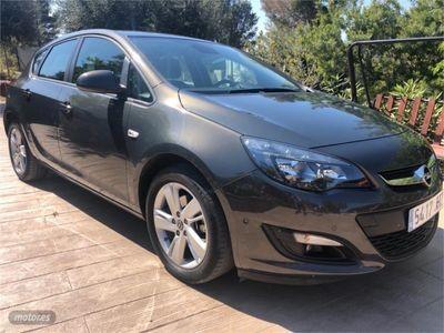gebraucht Opel Astra 2.0 CDTi SS 165 CV Excellence llanta 17