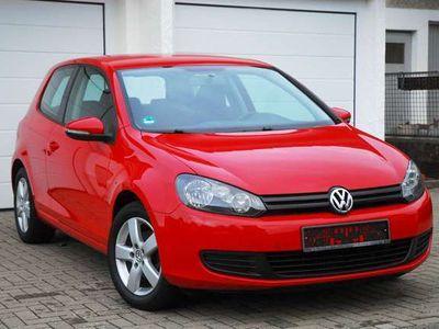 usado VW Golf VI 1.4 Trendline
