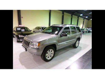 usado Jeep Grand Cherokee 4.7 Limited