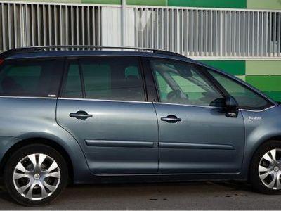 usado Citroën C4 Picasso 2.0 HDi CMP Exclusive -07