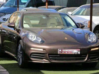 usado Porsche Panamera S 3.6 V6