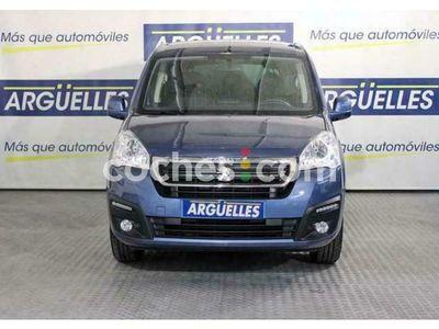 usado Peugeot Partner Tepee Electric Active L1 67 cv en Madrid