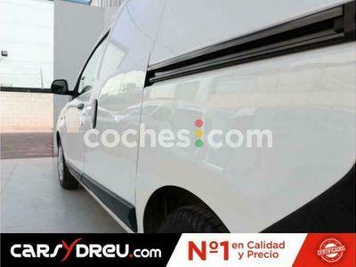 usado Dacia Dokker Dokker ComercialVan 1.6 Glp Essential 75kw 100 cv en Madrid