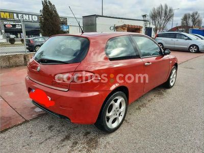 usado Alfa Romeo 147 1.6 Ts Distinctive 105 cv en Burgos