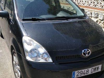 usado Toyota Corolla Verso 1.8i Luna