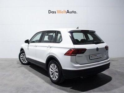 usado VW Tiguan Edition 2.0 TDI 110 kW (150 CV)