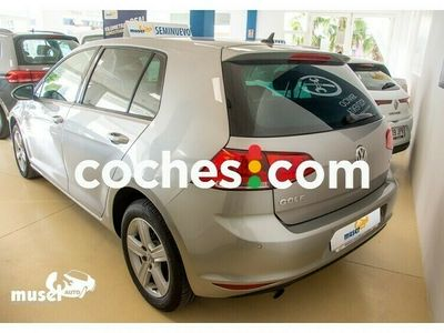 usado VW Golf 1.6tdi Advance 85kw 115 cv en Cordoba