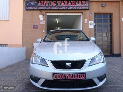 begagnad Seat Ibiza 1.6 TDI 105cv Style