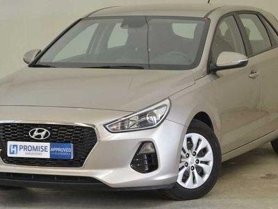 usado Hyundai i30 i301.6crdi Klass 95
