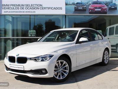 usado BMW 318 Serie 3 d Business