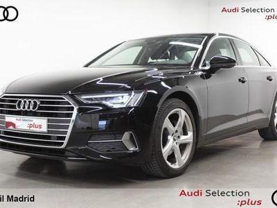 usado Audi A6 40 TDI Sport S tronic 150 kW (204 CV)