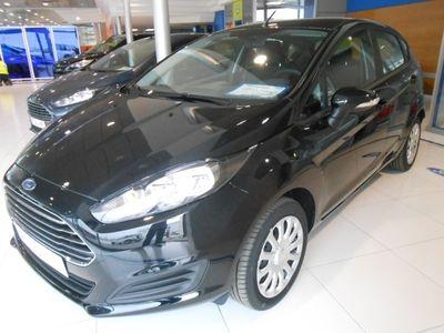 gebraucht Ford Fiesta 1.25 DURATEC 82CV TREND 5P