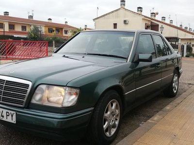 usado Mercedes 300 Clase E FamiliarDiesel